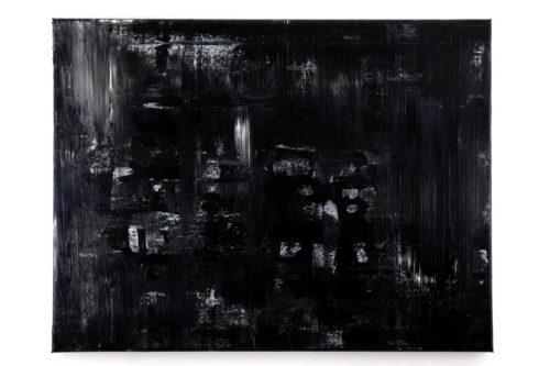 Clemens Wehr: Cuba, 2019, Acrylic on Canvas, 47 x 62cm