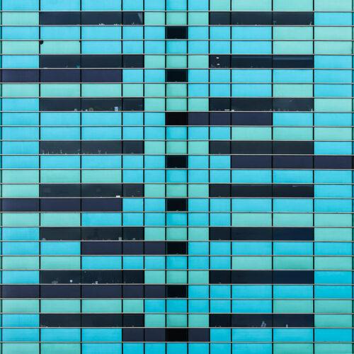 Massimiliano Maddalena, Barcelona 2, 40 x 40 cm, Fine Art Photo Rag, 1/13